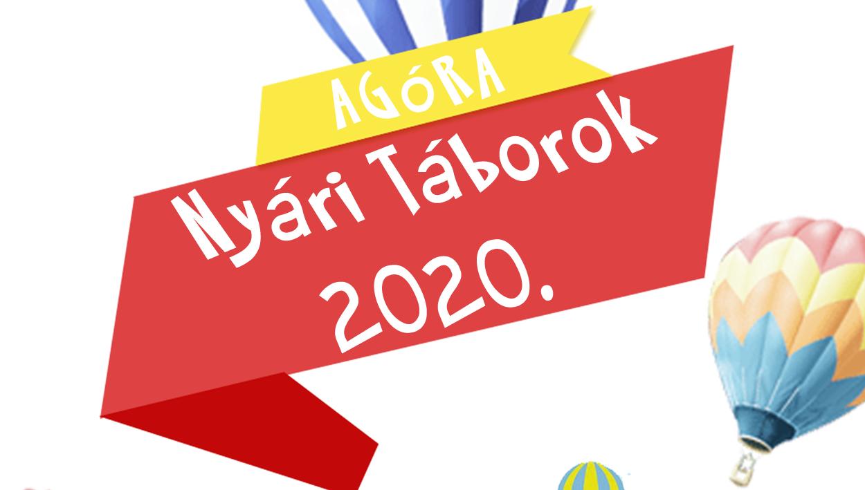 Agora nyari tabor 2020